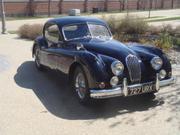 1955 jaguar 1955 - Jaguar Xk