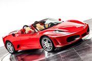 2007 Ferrari 430 F1 Spider